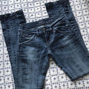 Miss Sixty, style Blitz Jeans